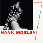Hank Mobley by Hank Mobley
