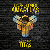 Doze Flores Amarelas - A Ópera Rock (Ao Vivo) de Titãs