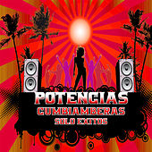 Potencias Cumbiamberas Solo Exitos by Various Artists