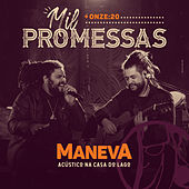 Mil Promessas (Acústico / Ao Vivo) de Maneva