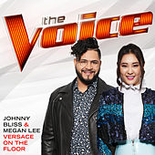 Versace On The Floor (The Voice Performance) by Johnny Bliss
