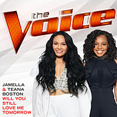 Will You Still Love Me Tomorrow (The Voice Performance) by Jamella
