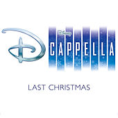 Last Christmas by D Cappella