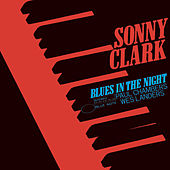 Blues In The Night by Sonny Clark