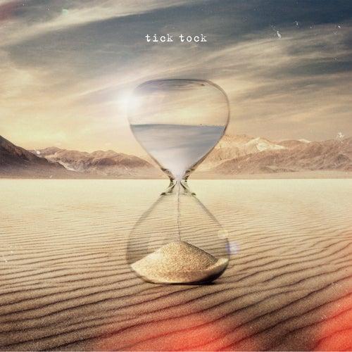 Tick Tock by Kirsty Bertarelli