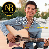 Con Una Sonrisa by Neto Bernal
