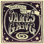 Greatest Hits de James Gang