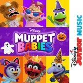 Disney Junior Music: Super Spooky Halloween (From