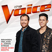 Head Over Boots (The Voice Performance) by Bransen Ireland