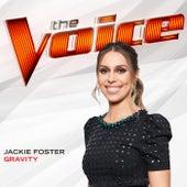 Gravity (The Voice Performance) de Jackie Foster