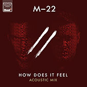 How Does It Feel (Acoustic) von M-22