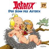 27: Der Sohn des Asterix von Asterix