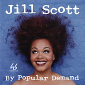 By Popular Demand by Jill Scott