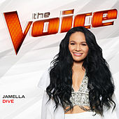 Dive (The Voice Performance) by Jamella