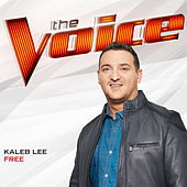 Free (The Voice Performance) by Kaleb Lee