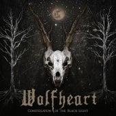 Constellation Of The Black Light von Wolfheart