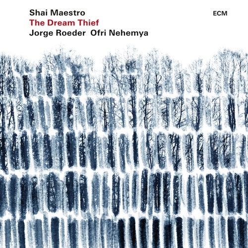 The Dream Thief by Shai Maestro