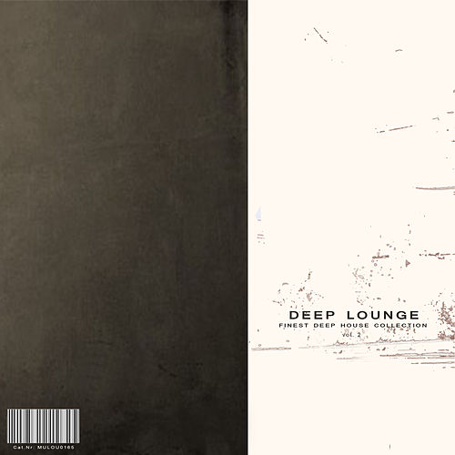 Deep Lounge - Finest Deep House Collection, Vol. 2 by Various Artists