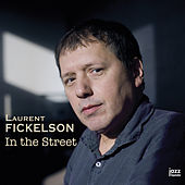 In the Street by Laurent Fickelson