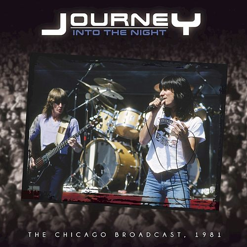 Into the Night by Journey