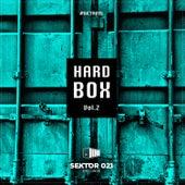 Hard Box, Vol. 2 van Various