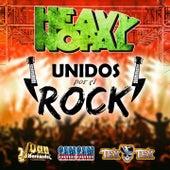 Te Vas a Acordar de Mí, Anda Borracho Pancho, Tlatelolco Místico, No Tengo Tiempo (Unidos por el Rock) von Heavy Nopal