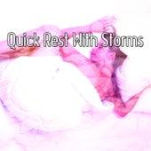 Quick Rest With Storms de Thunderstorm Sleep