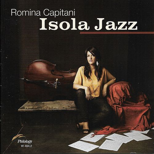 Isola Jazz by Romina Capitani