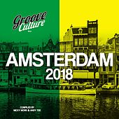 Groove Culture Amsterdam 2018 von Various Artists