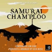 Samurai Champloo - Battle Cry - Main Theme by Geek Music