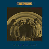 Days (Acoustic Version) by The Kinks