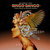 Bingo Bango (Tom Staar & Kryder Remix) von Basement Jaxx