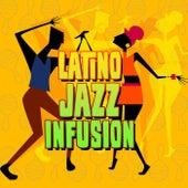 Latino Jazz Infusion van Various Artists