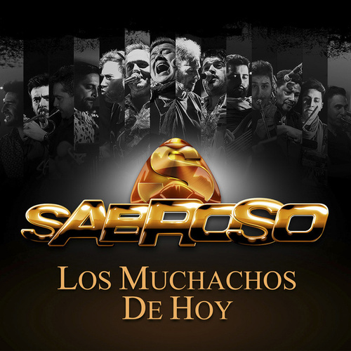 Los Muchachos de Hoy by Sabroso
