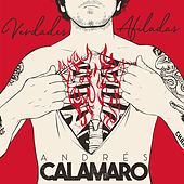 Verdades Afiladas von Andres Calamaro