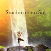Saudação ao Sol (Música Instrumental para Yoga, Meditação, Bem-estar, Harmonia e Saúde, Sons da Natureza para Relaxamento) de Meditação Música Ambiente