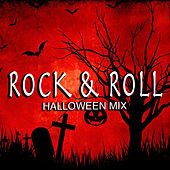 Rock & Roll Halloween Mix von Various Artists