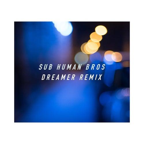Dreamer Remix de Sub Human Bros