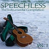Speechless (The Instrumental Compilation Vol. 1) de Various Artists