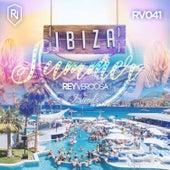 Ibiza Summer 2018 Rey Vercosa And Friends, Vol. 2 van Various