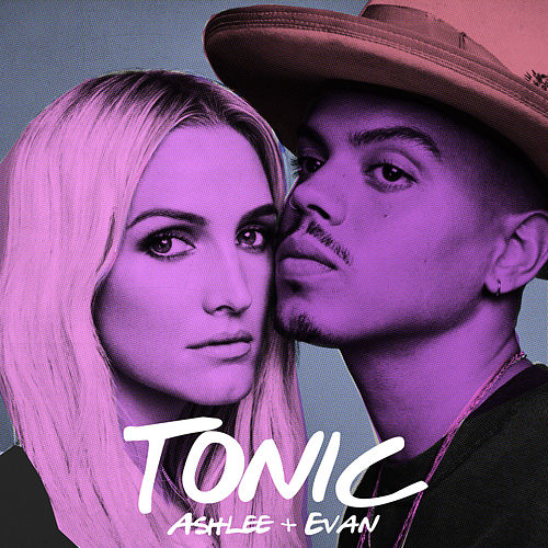 Tonic by Ashlee+Evan