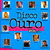 Disco de Ouro Vol. 1 by Various Artists