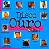 Disco de Ouro Vol. 1 von Various Artists