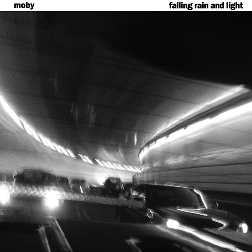 Falling Rain and Light de Moby