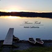 Hotel California von Marcos Frech