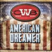 American Dreamer de Chris Weaver Band