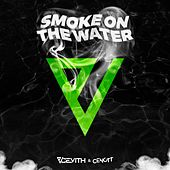 Smoke on the Water by Cevith