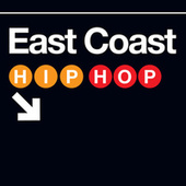 East Coast Hip-Hop de Various Artists