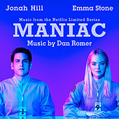 Maniac (Music from the Netflix Limited Series) by Dan Romer