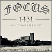 1451 by Focus
